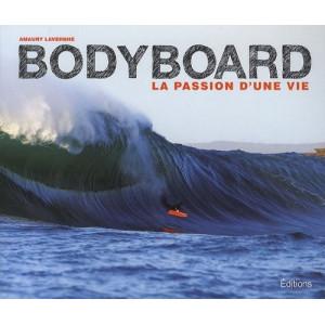 Livre Bodyboard Amaury Lavernhe