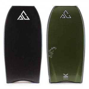 Bodyboard JG Boards Jase Finlay M1