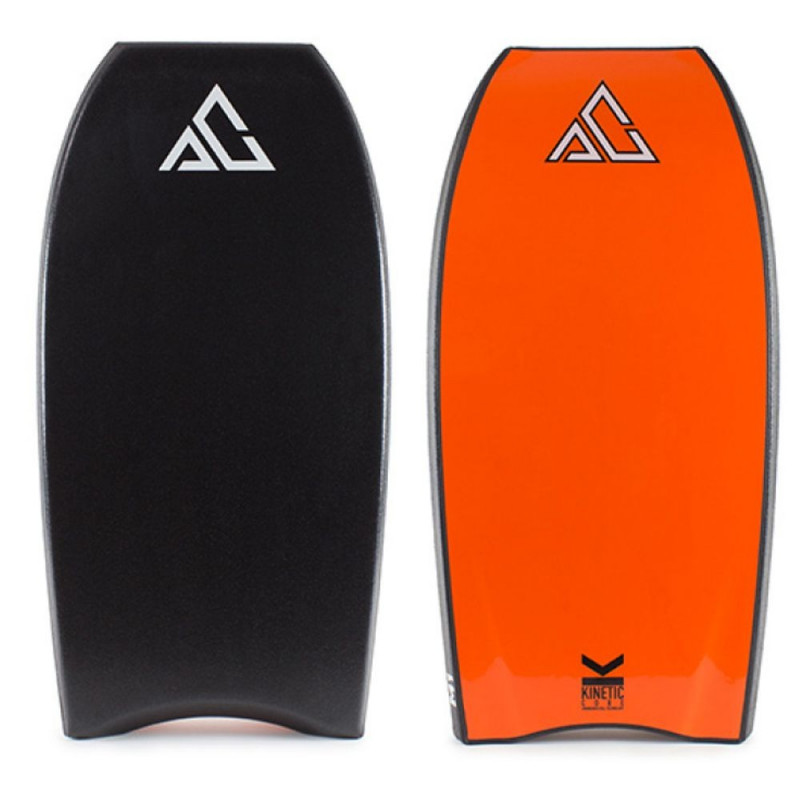 Bodyboard JG Boards M1 NRG+