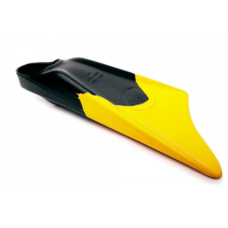 Palmes limited editions Noir / jaune