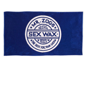 Serviette SEX WAX