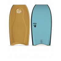 Bodyboard N°6 Jacob Romero Crescent tail