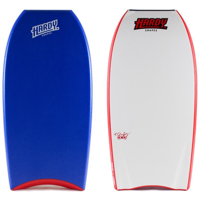 Bodyboard HARDY SHAPES PP Classic