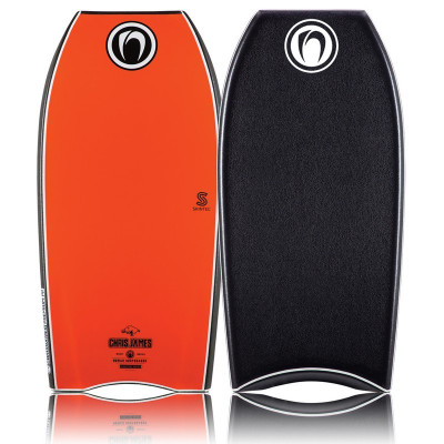 Bodyboard NOMAD Chris James Premium