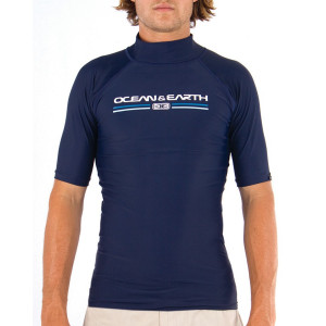 Lycra Homme Ocean and Earth