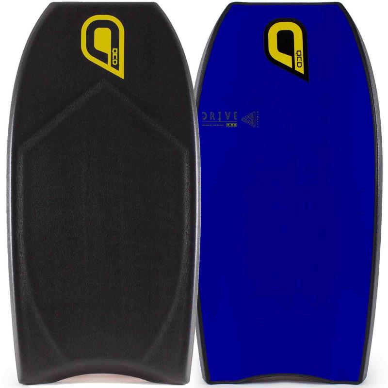 Bodyboard QCD Super Thin EFC
