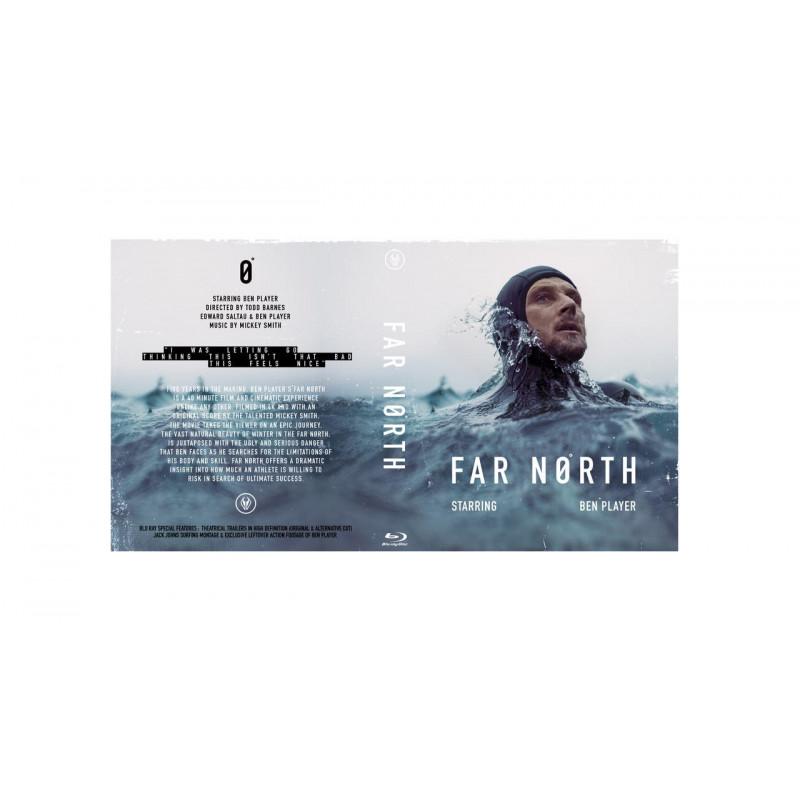 DVD Farth North