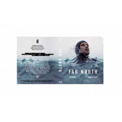 DVD Far North