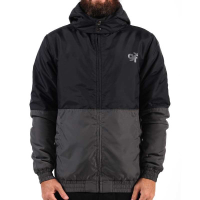 Grand Flavour Trainer Jacket