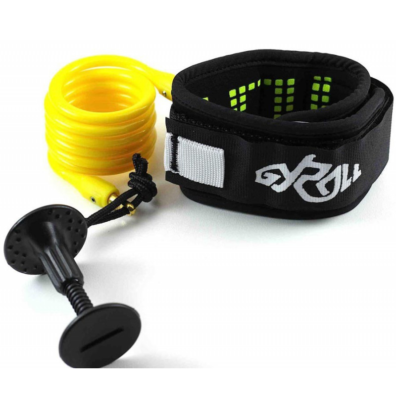 Leash Biceps Gyroll variable