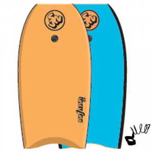 Bodyboard Surf n Sun adulte