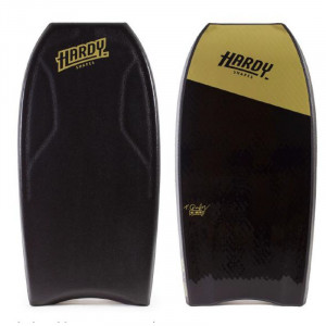 Bodyboard HARDYSHAPES PP