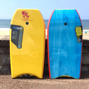 Bodyboard Summer boogie