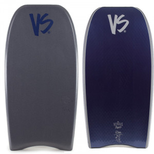 VS BODYBOARDS Dave Winchester Snub Nose Quad Concave