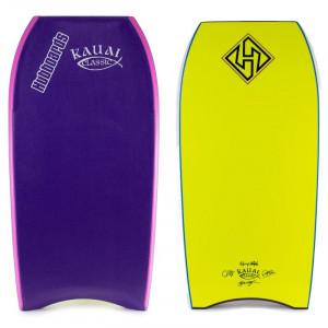 Bodyboard KAUAI CLASSIC PE
