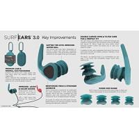 Bouchons d'oreilles SURF EARS 2