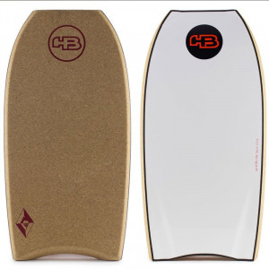 Bodyboard HB Eco