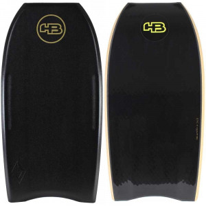 HB Bodyboards Epic Pro Cork Edge