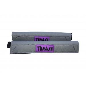Protège talon et attache palmes Thrash