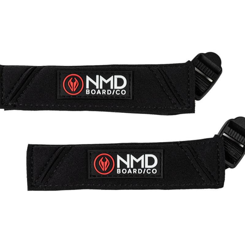 Protège talon et attache palmes NMD