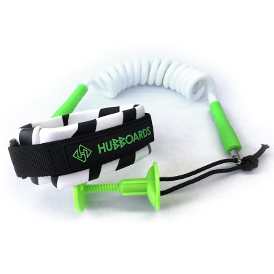 Leash Biceps hubboards