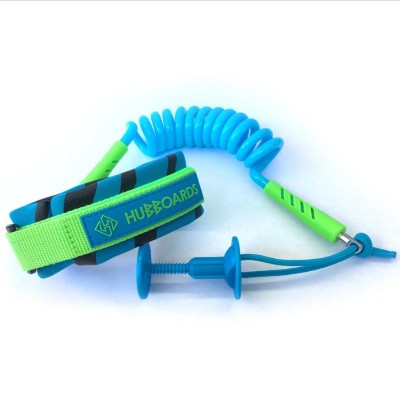 Leash Biceps Hubboards