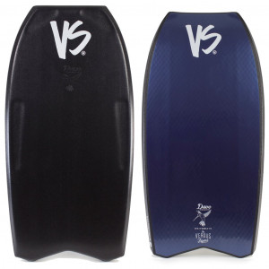 VS BODYBOARDS Winchester Trinity Concave PFS-T Wi-Fly 2.0 NRG+