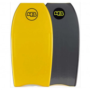 HB Bodyboards Epic 4x4 Polypro Core