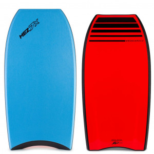 NMD BODYBOARDS Mez 7X Polypro Core