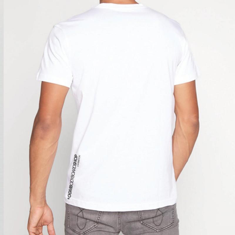 Tshirt OGM The Cobra