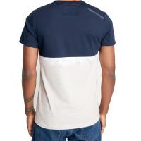 Tshirt OGM Bi-color Bull