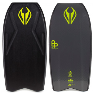 NMD BODYBOARDS Ben Player Quad Concave PFS-T Wi-Fly 2.0 Polypro Core