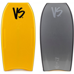 VS BODYBOARDS Dave Winchester Torque PE Core