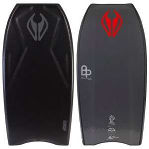 NMD BODYBOARDS PLAYER QUANTUM QUAD KINETIC ISS