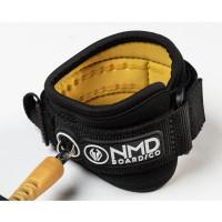 Leash NMD Biceps Noir / Or