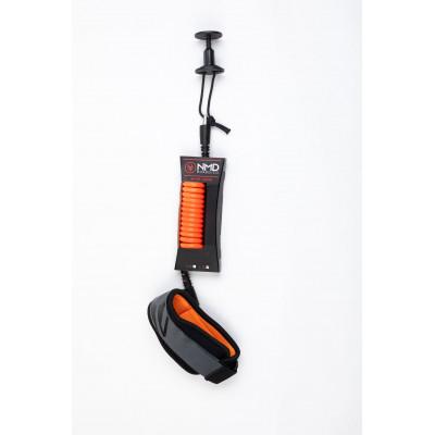 Leash NMD Biceps Orange / gris