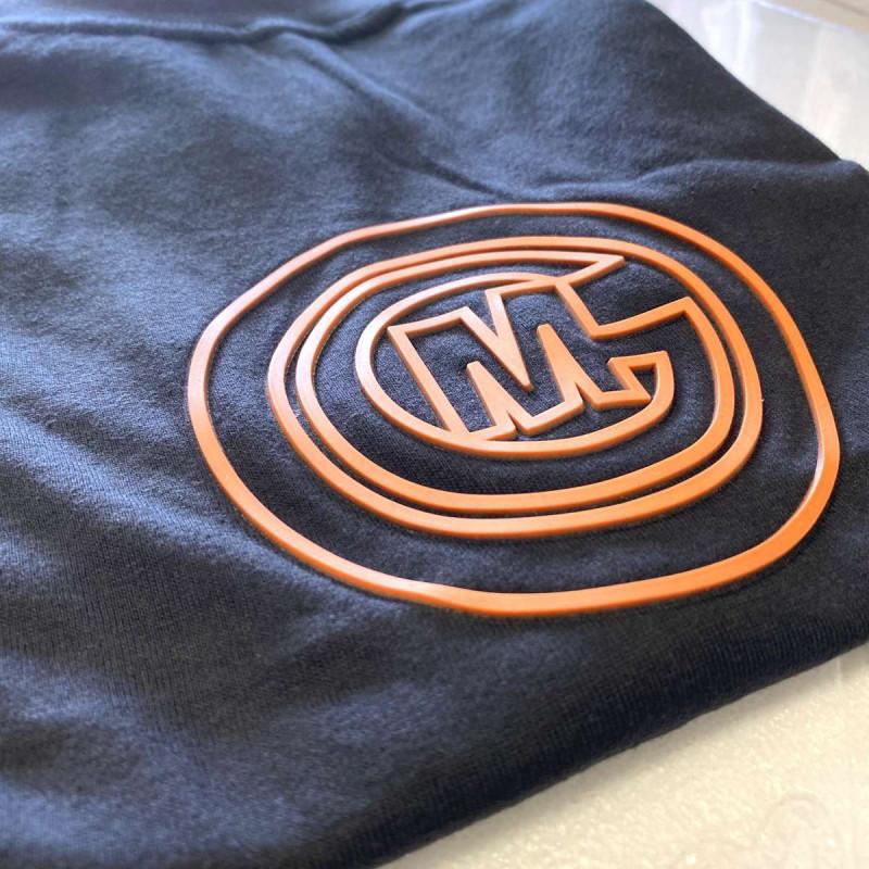 Tshirt OGM 3D