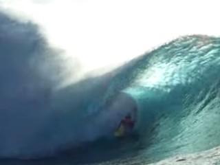 La Saison HAwaiienne de Iain Campbell