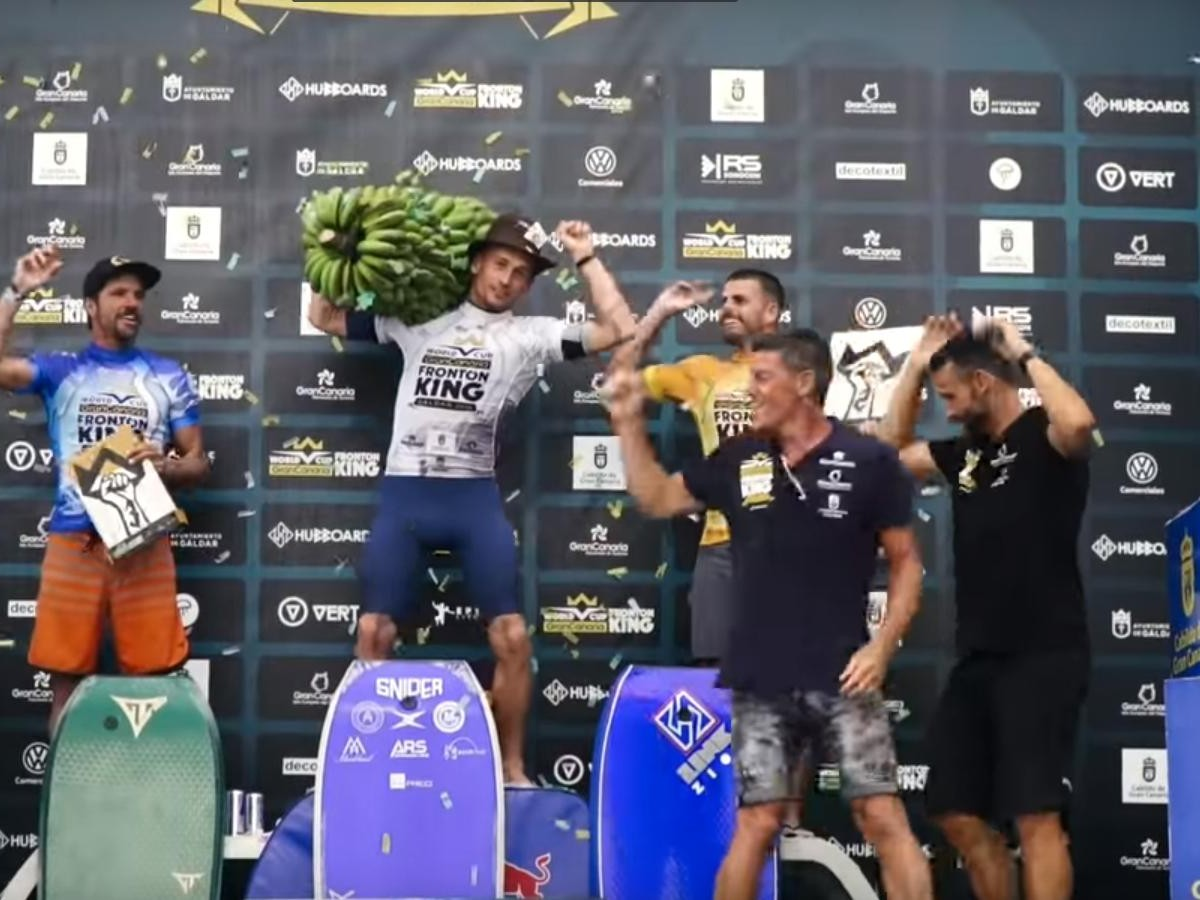 Fronton King 2018 Final day