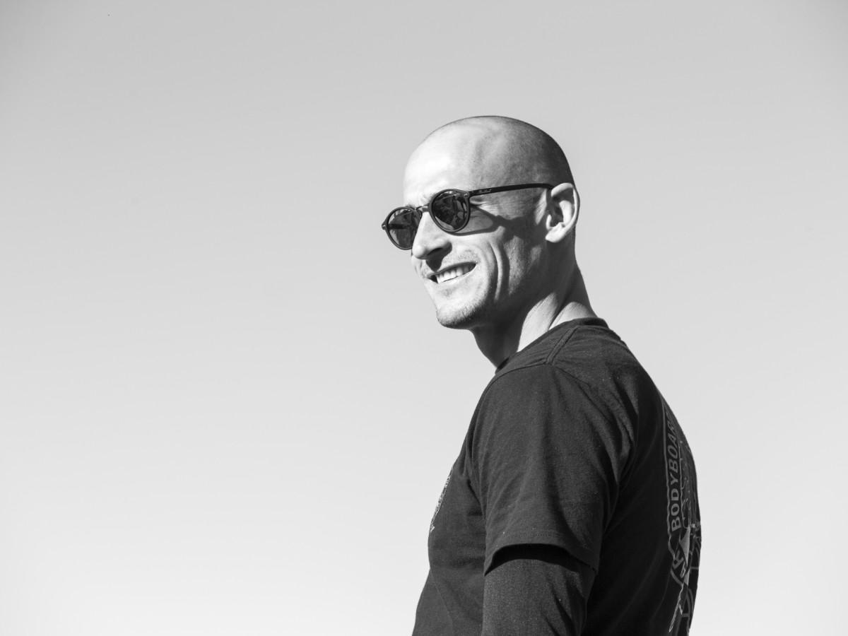 Interview de notre rider Amaury LAvernhe