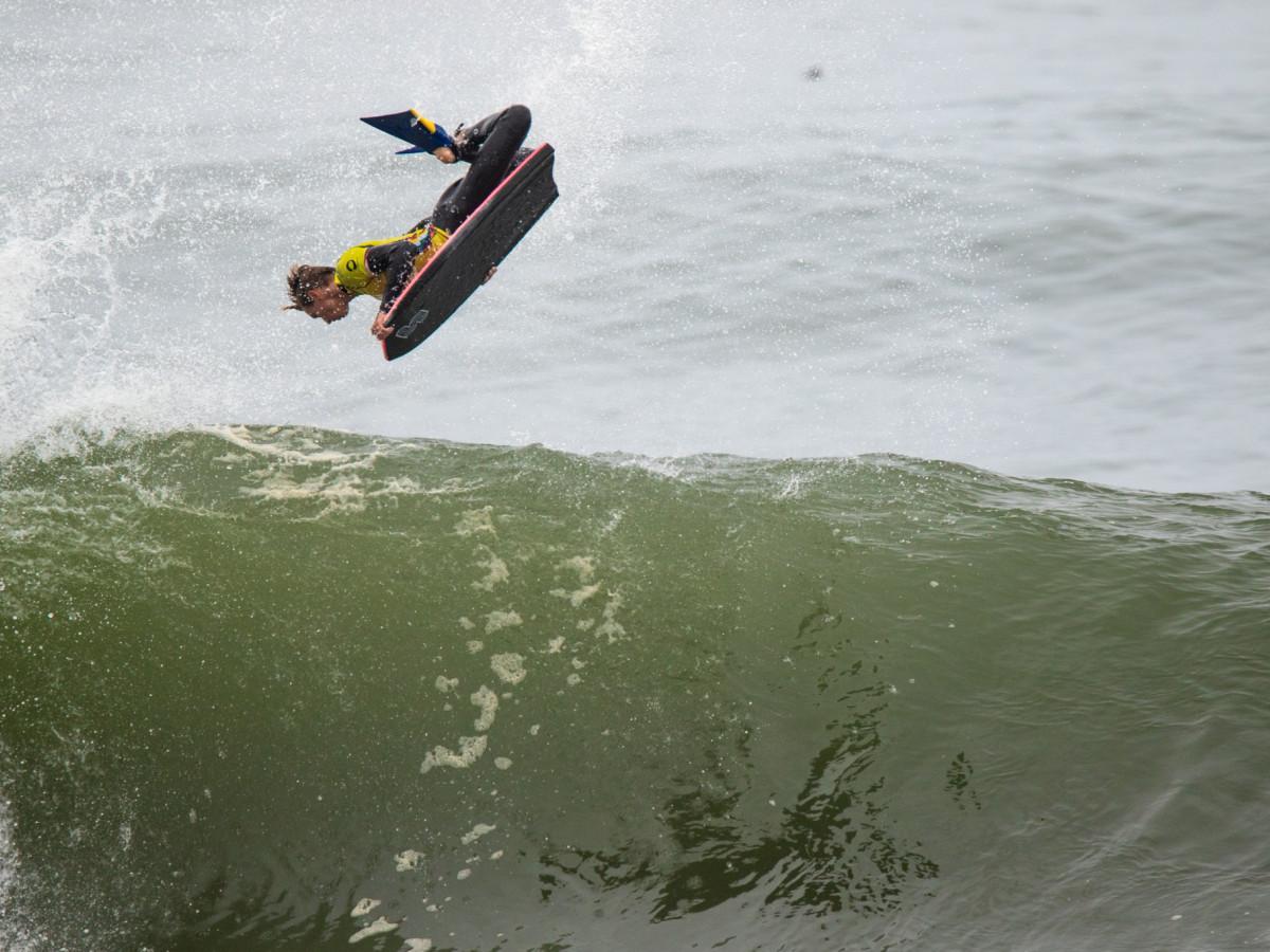 Tanner McDaniel // Californie