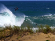 A Swell Story Part II - Wild Wild Wedg