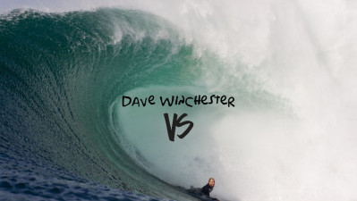 Dave Winchester KI