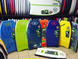 Arrivages SNIPER x DAFIN x Hubboards