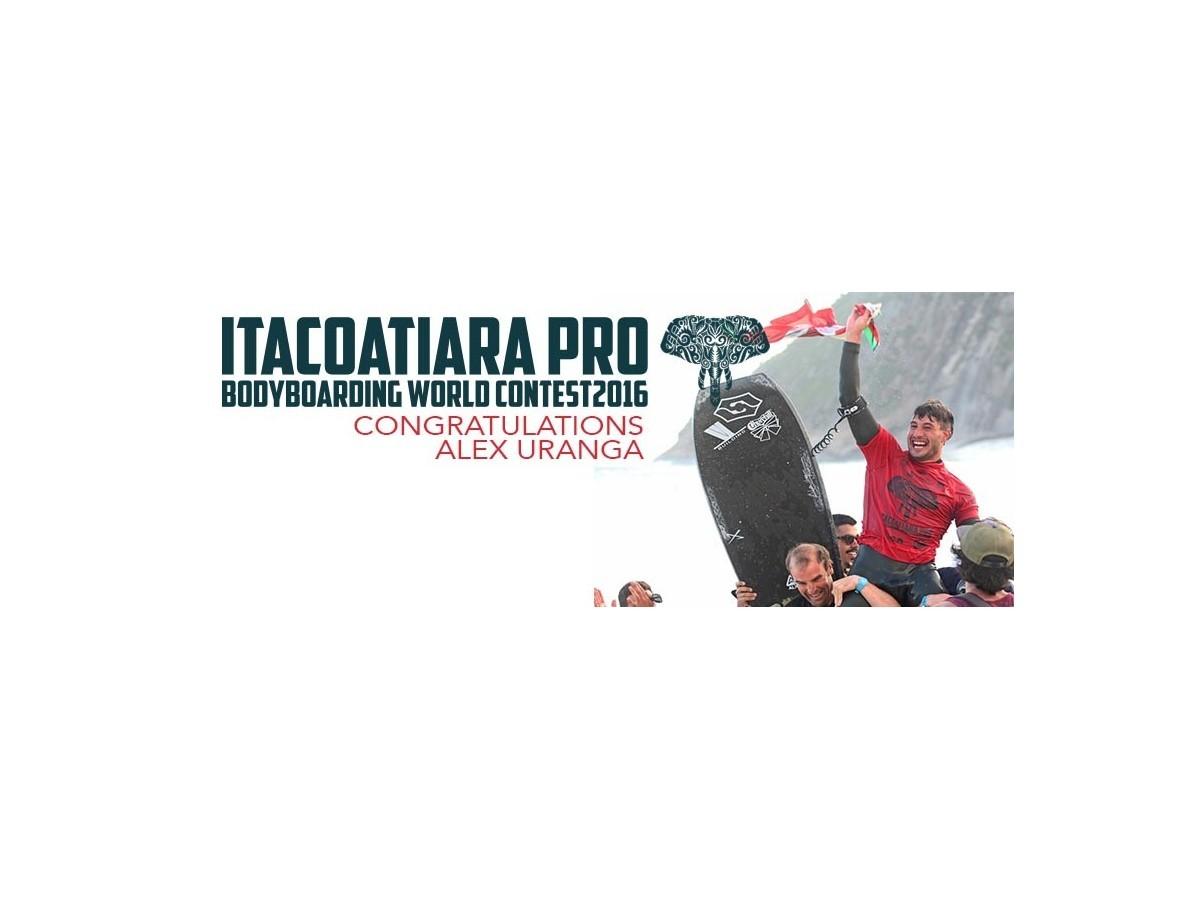 ITACOATIARA PRO