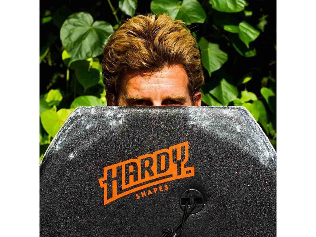 HARDY SHAPES