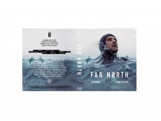 Le DVD de L'année FAR NORTH !